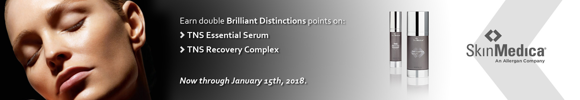 Earn double Brilliant Distinctions points!