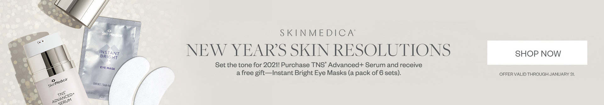 New Year's Skin Rdsolutions