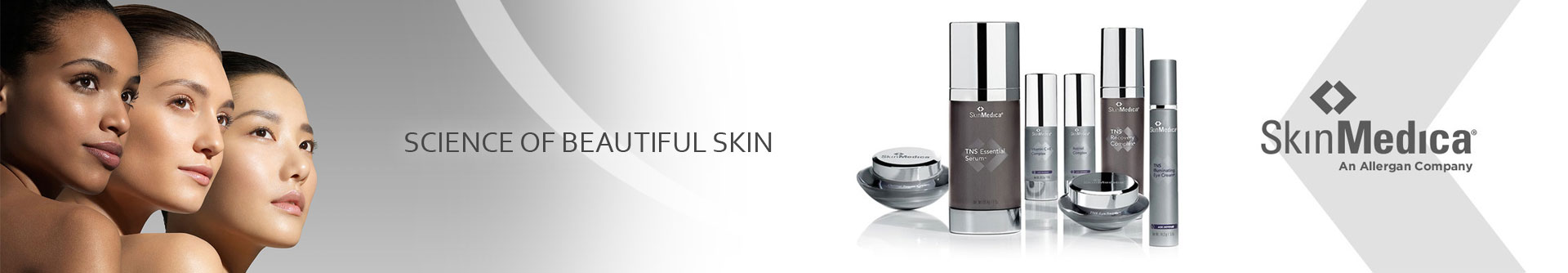 SkinMedica Cosmetic Products